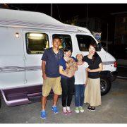 2014年8月|長野・山梨へ家族でキャンプの旅|宮城県 A.K様 (14012)