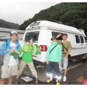 2014年7月|新潟苗場・フジロックの旅|宮城県 K.A様 (14015)