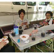 2017年GW|友人とキャンプ旅|宮城県 T.N様 (17012)