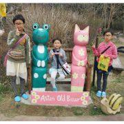 2018年3月|親子5人で卒業記念の旅|宮城県 S.C様 (18005)
