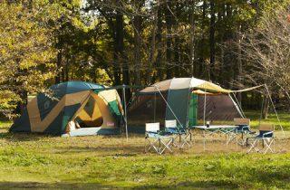 テント&スクリーンタープセット